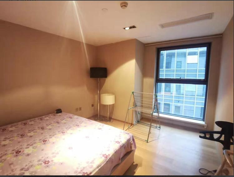 Beijing-Chaoyang-Batong Line,Long & Short Term,Shared Apartment,Single Apartment,Pet Friendly