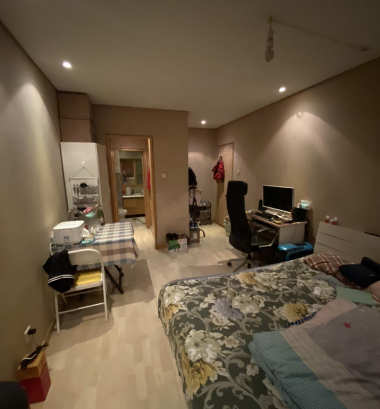 Beijing-Chaoyang-Short Term,Replacement,👯♀️