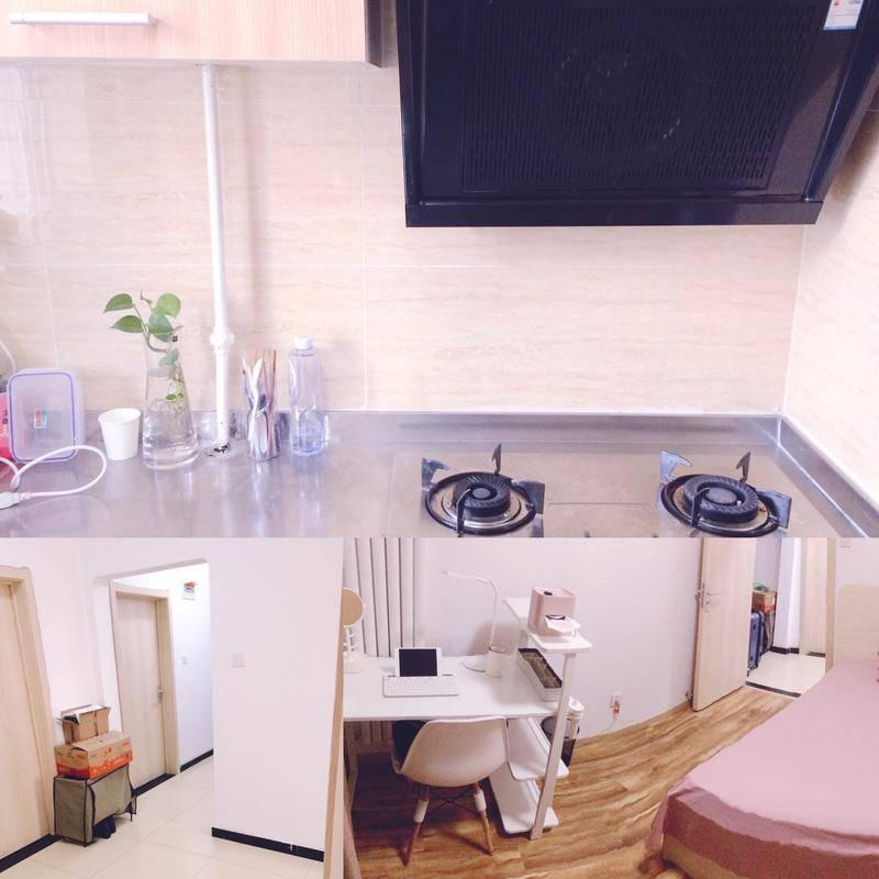 Beijing-Haidian-Wudaokou,Shared Apartment,Replacement,Long & Short Term,👯♀️