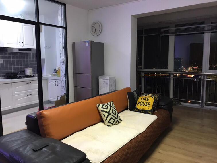Beijing-Tongzhou-Long & Short Term,Single Apartment,LGBTQ Friendly