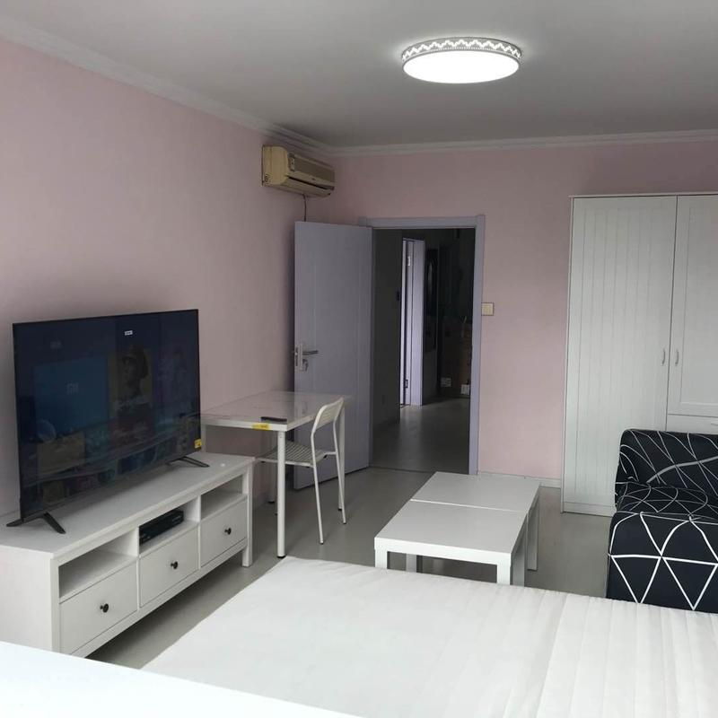 Beijing-Chaoyang-Long & Short Term,Sublet,Replacement,Shared Apartment,LGBTQ Friendly