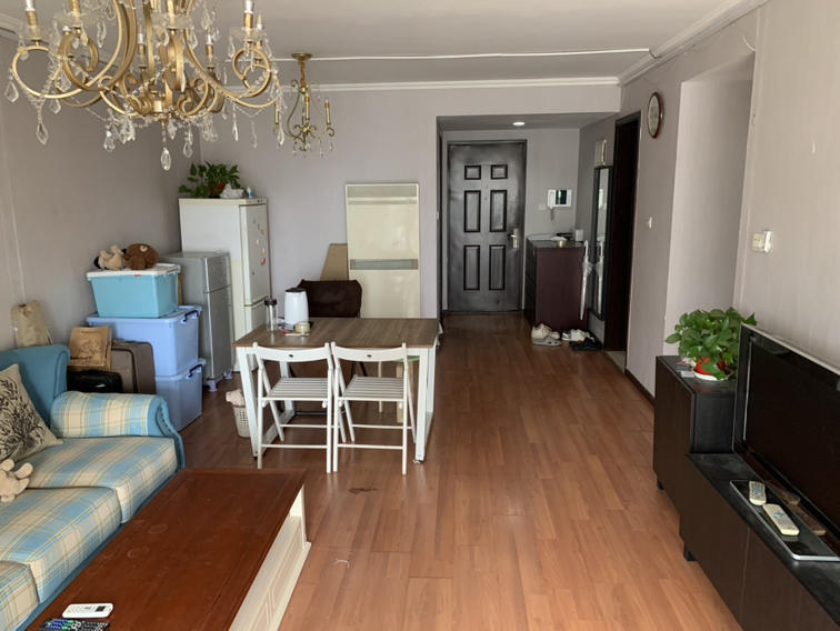 Beijing-Chaoyang-line 7,Sublet,Shared Apartment