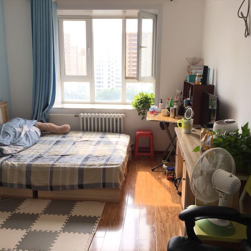 Beijing-Fengtai-Line 4,Long & Short Term,Short Term,Seeking Flatmate,Sublet,Replacement,Shared Apartment,Single Apartment,LGBT Friendly 🏳️🌈,Pet Friendly,👯♀️