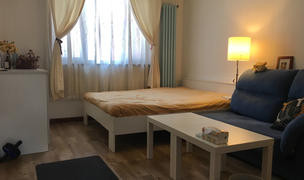 Beijing-Chaoyang-Single Apartment,Pet Friendly,LGBT Friendly 🏳️‍🌈,Replacement,Long & Short Term