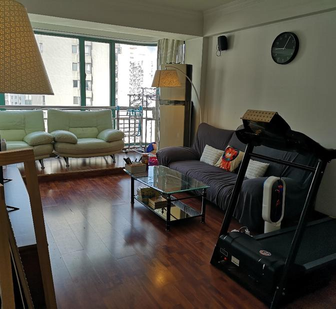 Seeking Flatmate-Sublet-Shared Apartment-LGBT Friendly 🏳️🌈-👯♀️