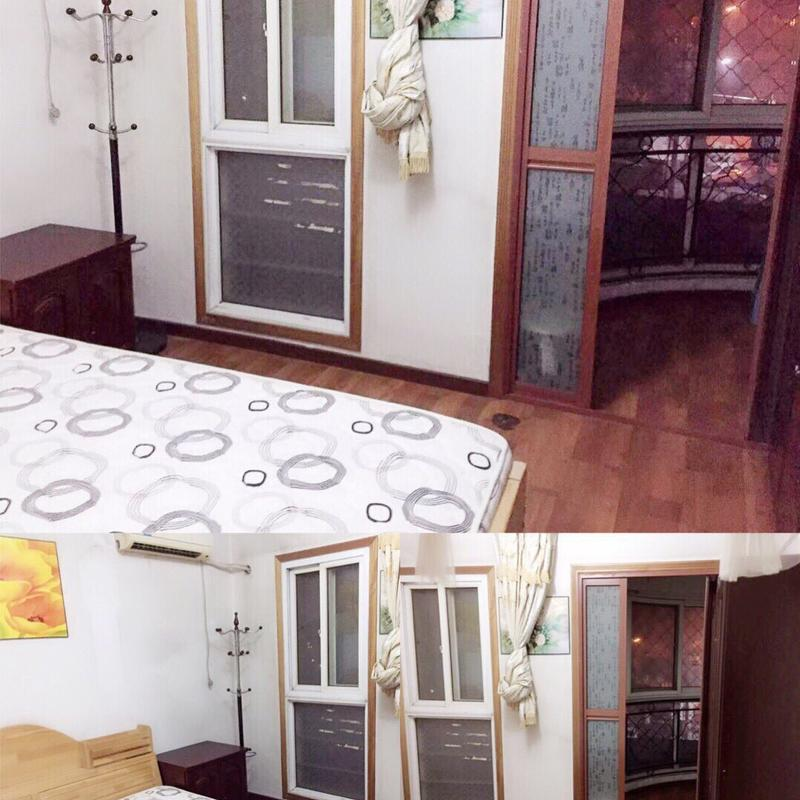 Beijing-Tongzhou-Shared Apartment,👯♀️