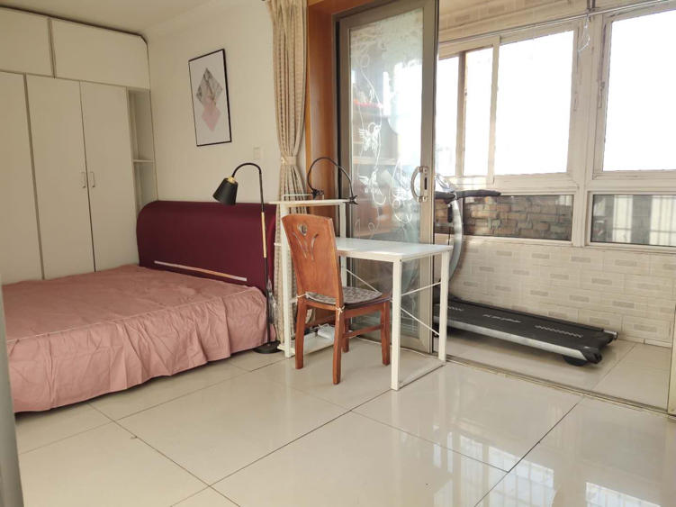 Beijing-Changping-Line 8,Changping,👯♀️,Shared Apartment