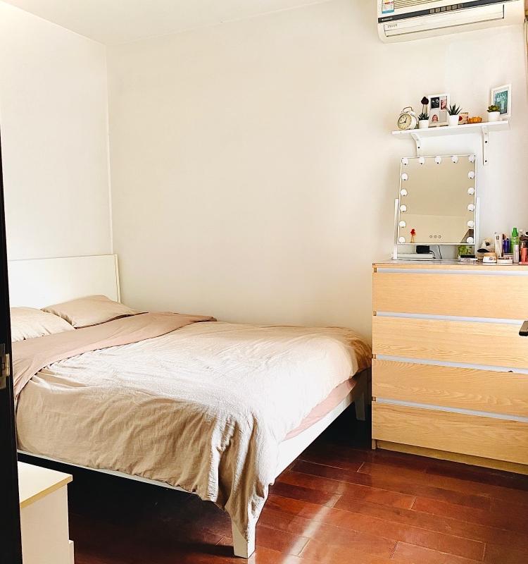 Beijing-Chaoyang-Shared Apartment,LGBT Friendly 🏳️🌈,Seeking Flatmate,Long & Short Term