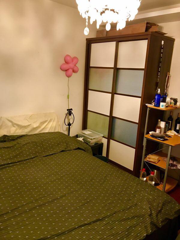 Beijing-Chaoyang-line 14,Long & Short Term,Seeking Flatmate,Shared Apartment