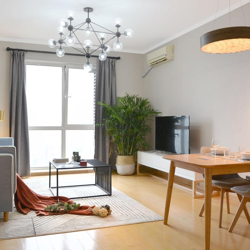 Beijing-Chaoyang-三元桥,凤凰城,精致小公寓,Sanyuanqiao,Long & Short Term,Single Apartment
