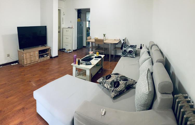 Beijing-Chaoyang-🏠,👯♀️,Long & Short Term,Seeking Flatmate,Sublet,Shared Apartment