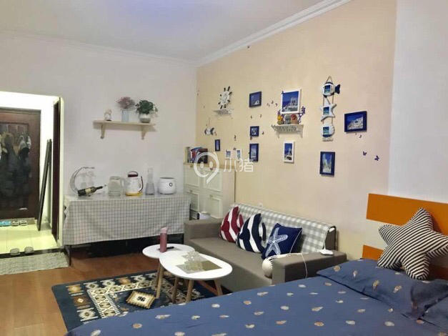 Beijing-Fengtai-Sublet,Single Apartment,🏠