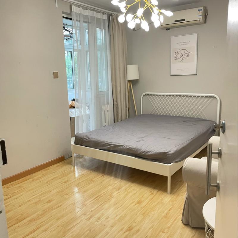 Beijing-Dongcheng-Short Term,Seeking Flatmate,Sublet,Replacement,Shared Apartment
