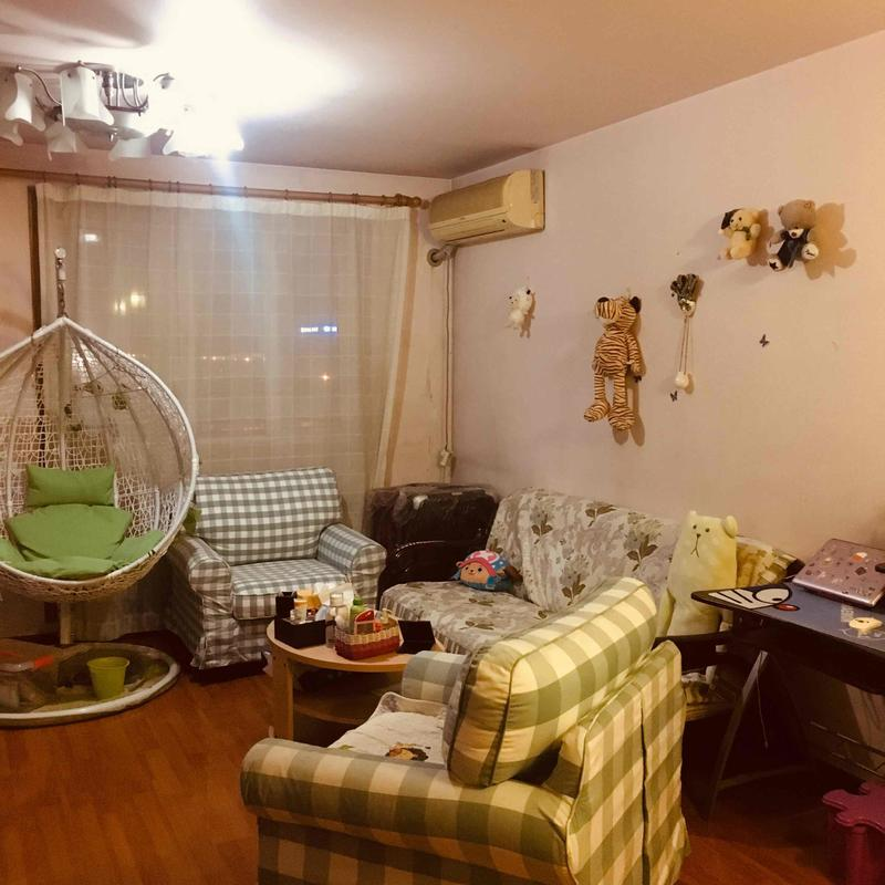 Beijing-Fengtai-268 / day!,Shared Apartment,Long & Short Term,👯‍♀️