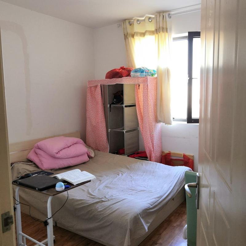Beijing-Haidian-Line 8,Sublet,Replacement,Shared Apartment