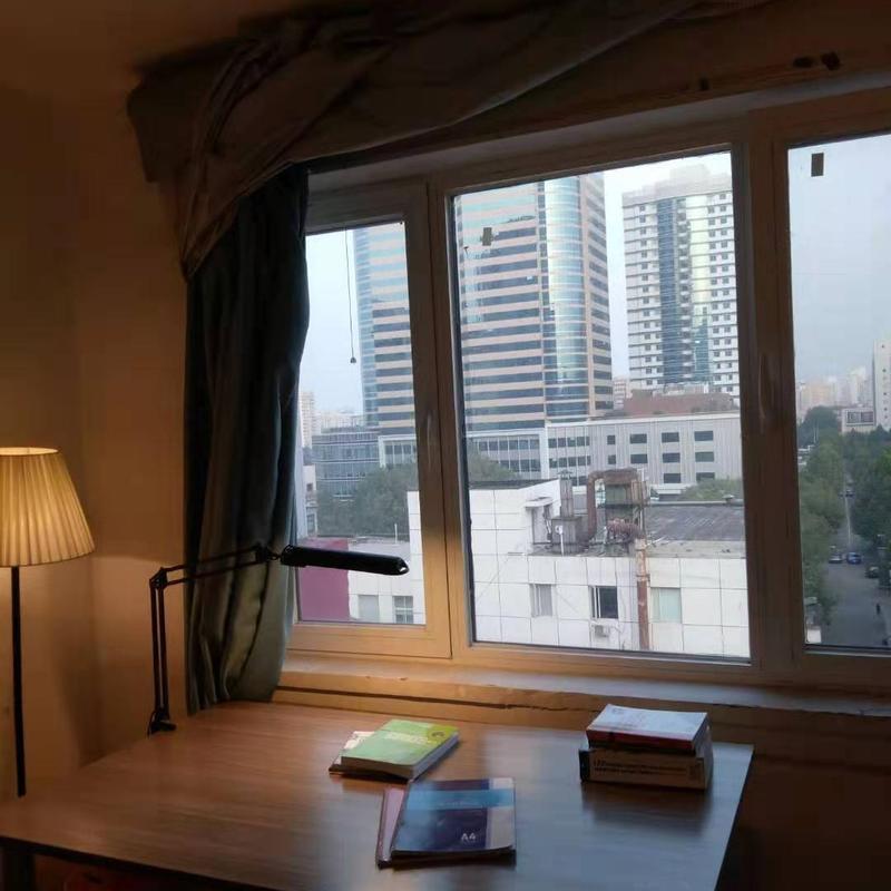 Beijing-Chaoyang-line 9,Short Term,Seeking Flatmate,Sublet,Replacement,Shared Apartment,LGBT Friendly 🏳️🌈