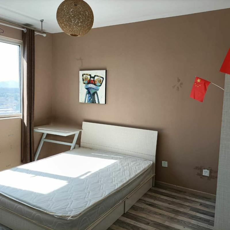Beijing-Haidian-Sublet,Replacement,LGBTQ Friendly,Long & Short Term,Seeking Flatmate,Shared Apartment