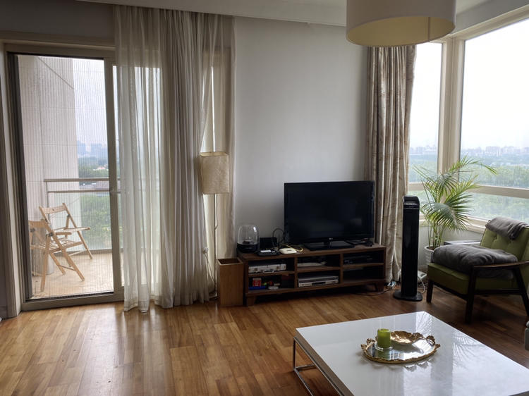 Beijing-Chaoyang-Long & Short Term,Seeking Flatmate,Shared Apartment,LGBT Friendly 🏳️‍🌈,Pet Friendly