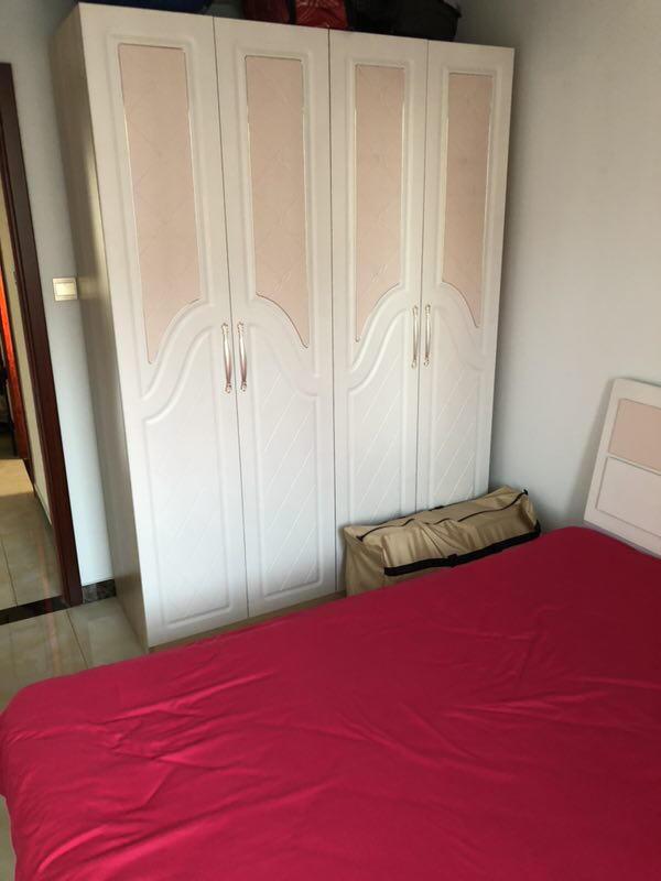 Beijing-Shunyi-2 bedrooms,Single Apartment,Pet Friendly,LGBT Friendly 🏳️🌈,Long & Short Term