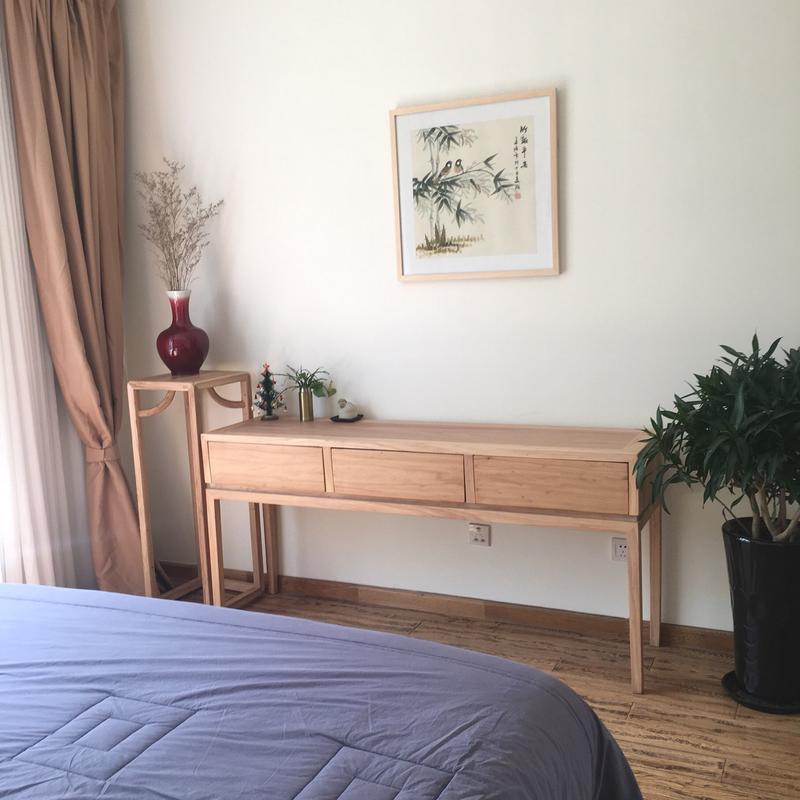 Beijing-Chaoyang-Seeking Flatmate,Short Term,Shared Apartment