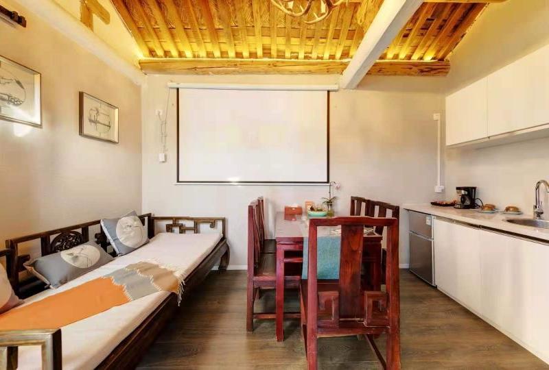 Beijing-Dongcheng-Line 5,Long & Short Term,Single Apartment,Pet Friendly,👯♀️,🏠