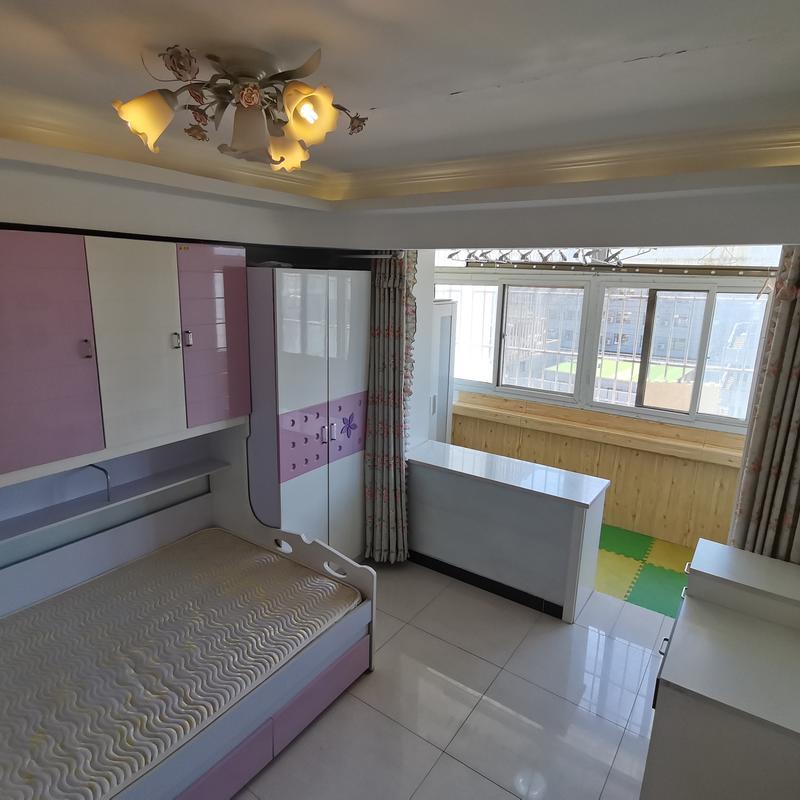 Beijing-Chaoyang-2 rooms,Long term,Long Term