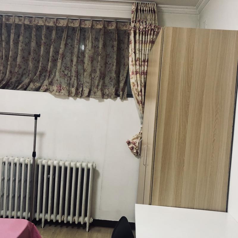 Beijing-Haidian-Shared Apartment,Seeking Flatmate,👯♀️
