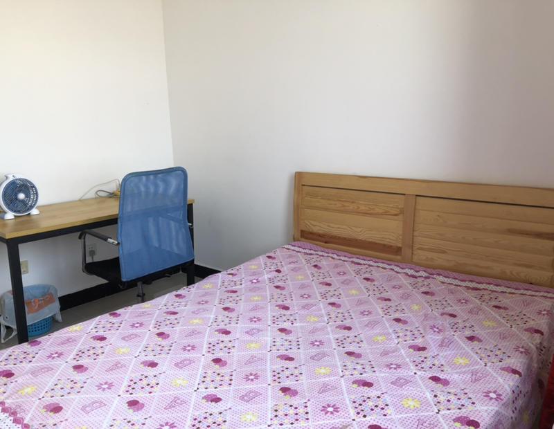 Beijing-Fengtai-Shared Apartment,Seeking Flatmate,Long & Short Term,👯♀️