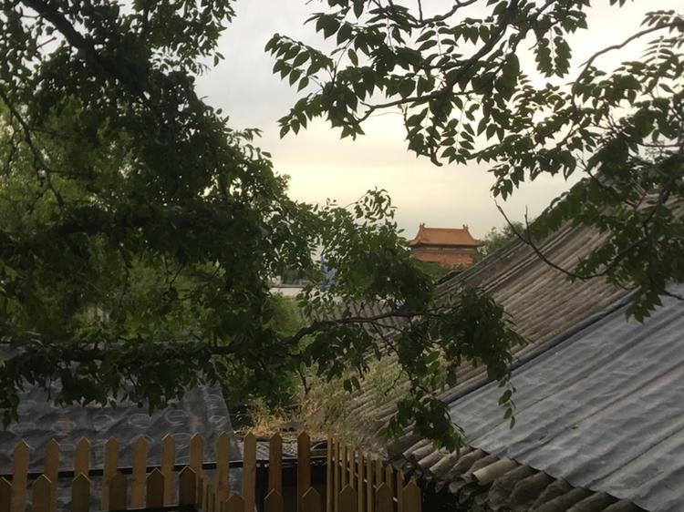 Beijing-Dongcheng-独立公寓,长&短租,Hutong,Lama temple