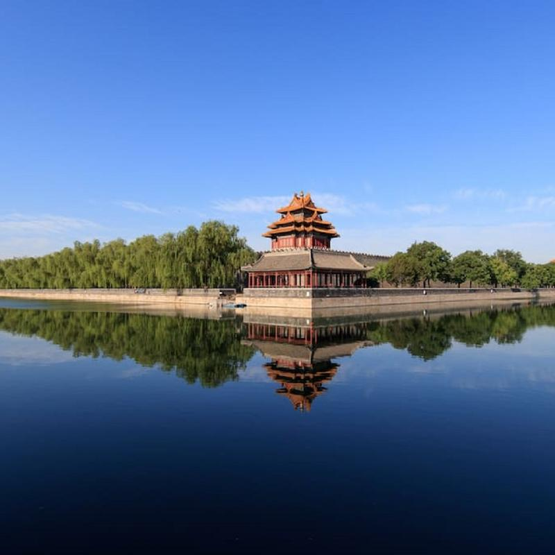 Beijing-Dongcheng-^O^北巷小院&潇文,Long & Short Term,Short Term,Single Apartment
