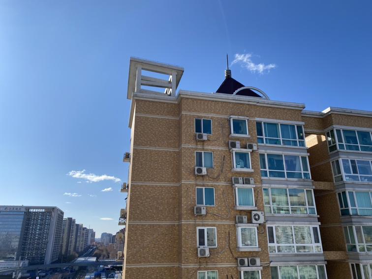 Beijing-Chaoyang-👯♀️,Shaoyaoju,👯♀️,Long & Short Term,Shared Apartment
