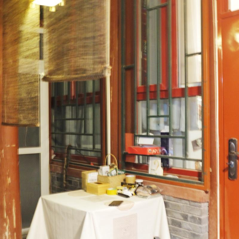 Beijing-Dongcheng-independent room,independent bathroom,yard,balcony,Hutong,Gulou subway station,siheyuan,Lama temple