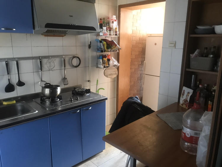 Beijing-Haidian-Shared Apartment,Replacement,Long & Short Term