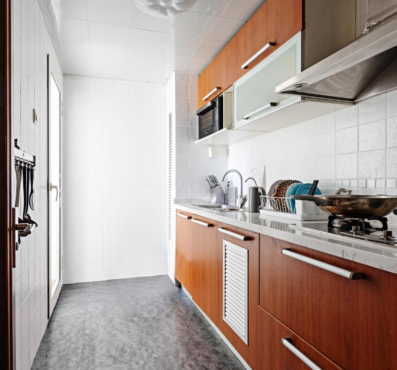 Beijing-Chaoyang-Shuangjing,long term,Seeking Flatmate,Shared Apartment