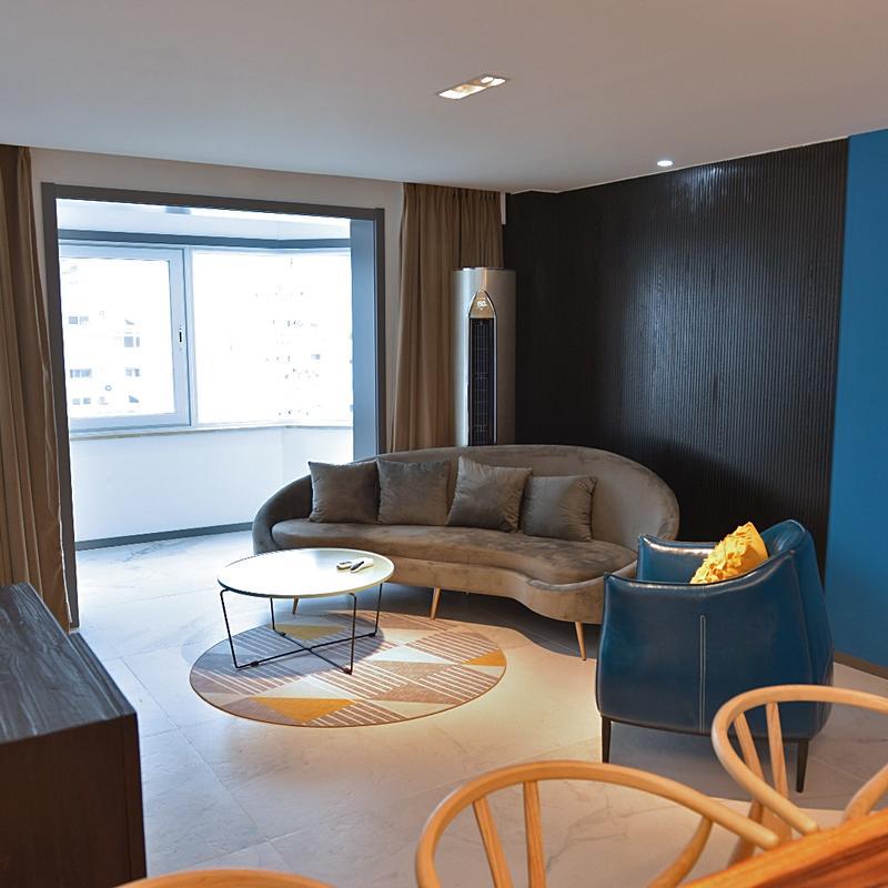 Beijing-Chaoyang-4 bedrooms,🏠,Short Term,LGBTQ Friendly,Long & Short Term
