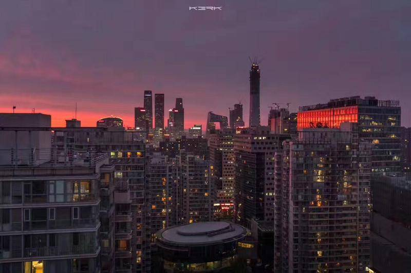 Beijing-Chaoyang-CBD area,Shared apartment