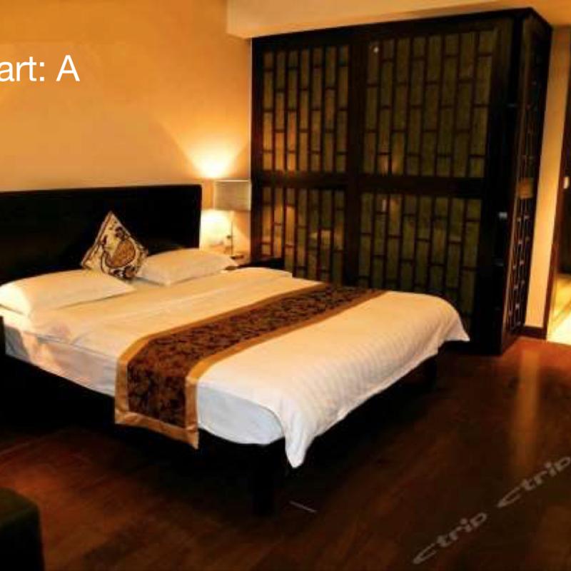 Beijing-Chaoyang-Hotel Service,CBD center,Single apartment