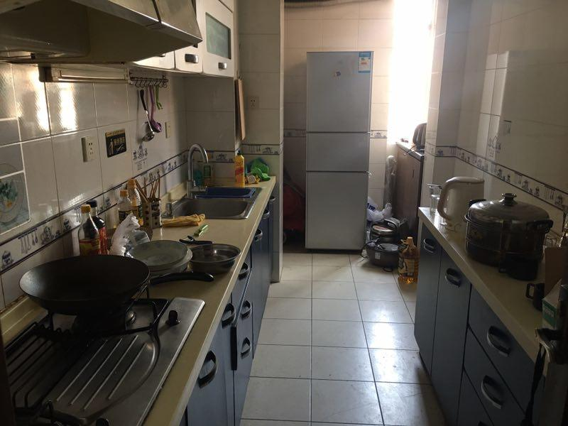 Beijing-Changping-Spacious Loft,Shared apartment