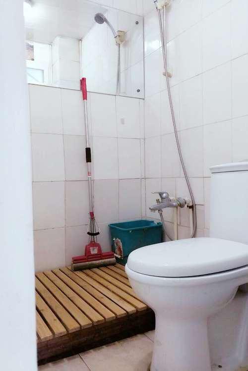 Beijing-Chaoyang-Line 14 @Wangjing,Shared apartment