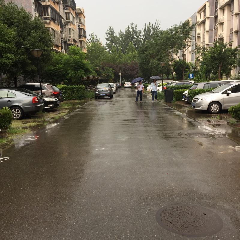 Beijing-Changping-可以养宠物,距离地铁超近,Shared apartment