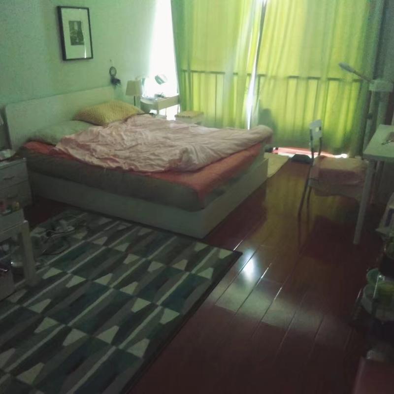 Beijing-Tongzhou-Line Batong,Shared apartment