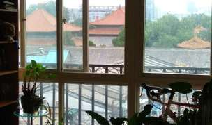 Beijing-Dongcheng-Seeking flatmate,Shared apartment