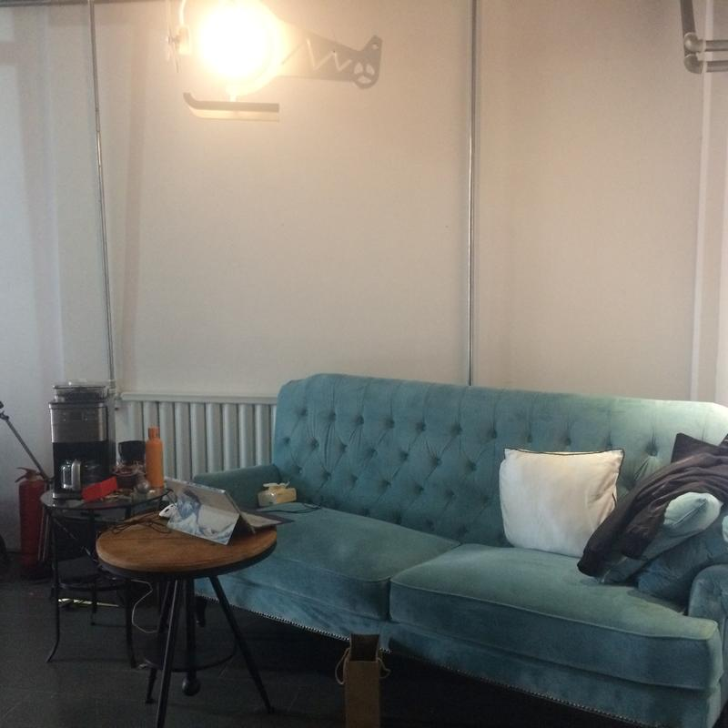 Beijing-Chaoyang-798 Artist House,2 rooms available ,Shared apartment