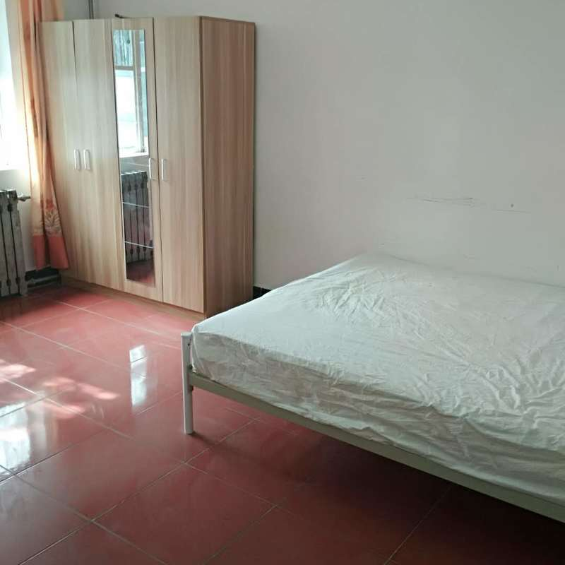 Beijing-Haidian-Shared apartment,Single apartment