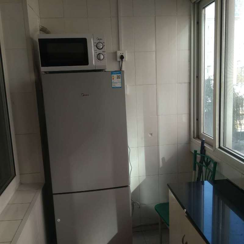 Beijing-Chaoyang-Sanyuanqiao,Shared apartment,Short term