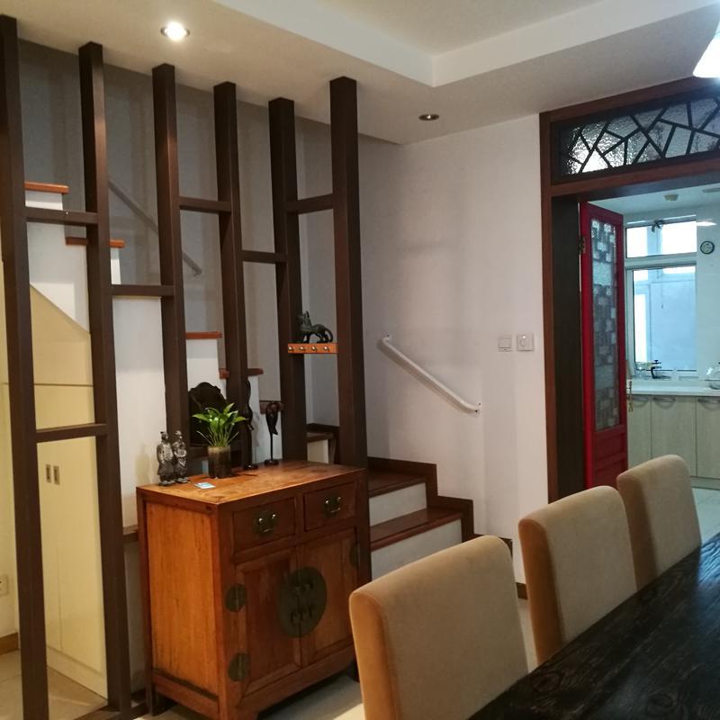 Beijing-Shunyi-4 bedroom,house for rent