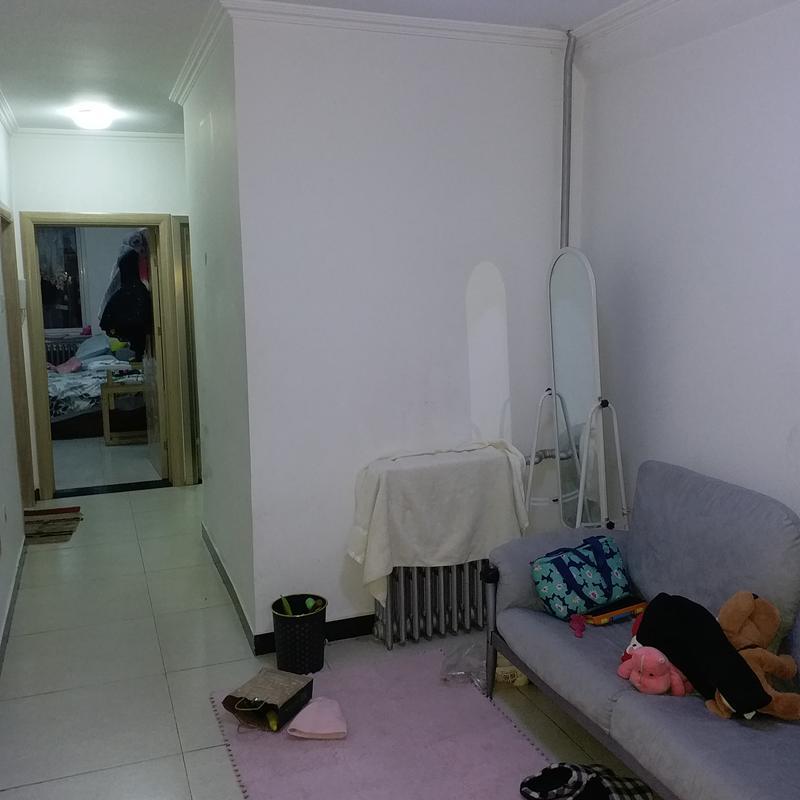 Beijing-Haidian-Liudaokou,Shared apartment