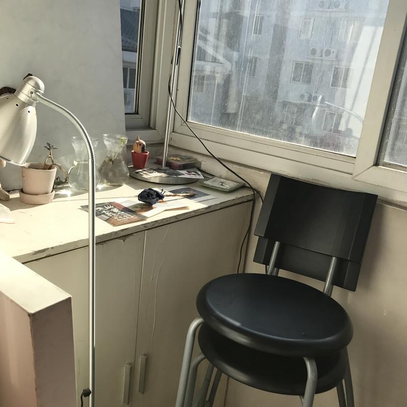 Beijing-Dongcheng-Dongzhimen,Shared apartment