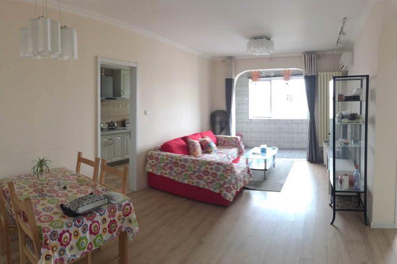 Beijing-Changping-Line changping ,seeking flatmate,Shared apartment