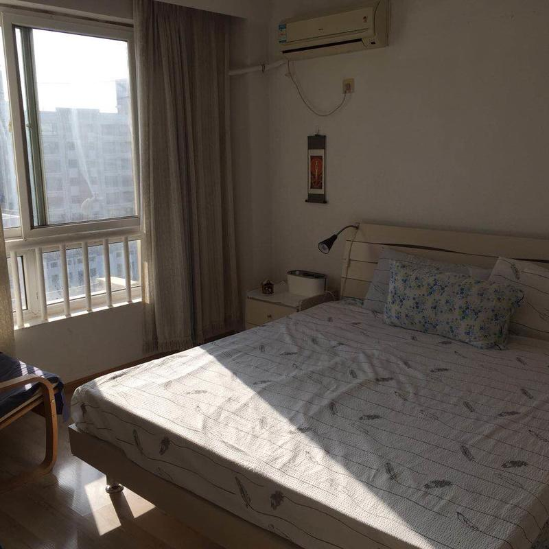 Beijing-Chaoyang-Shared apartment,Cat Lover